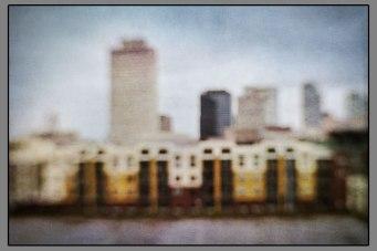 Skyline Blur