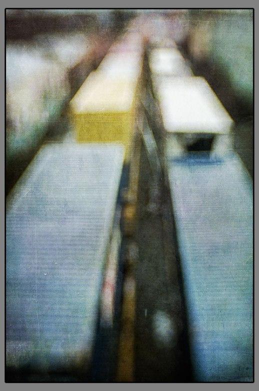 Rail Blur I