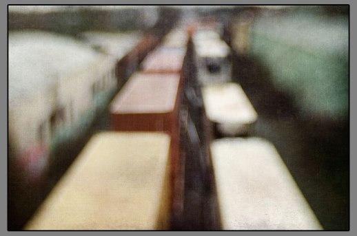 Rail Blur II