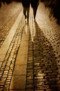 Shadow Walk