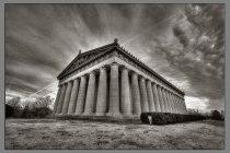 Parthenon 12