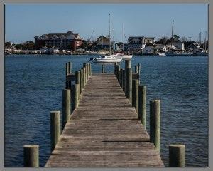 Silver Lake Dock