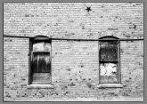 Alley Windows