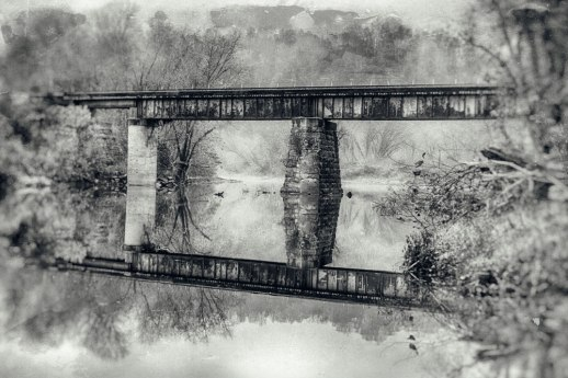 Harpeth Trestle