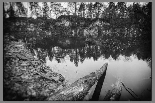 Hidden Lake #02