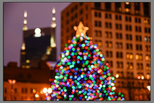 Nashville Christmas Tree 01