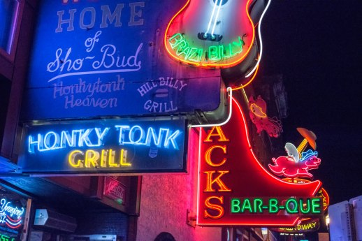 """Honky Tonk Grill"" © ALL IMAGES COPYRIGHT PROTECTED. ALL RIGHTS RESERVED. – DAVID L. MOREL ~ 2015"