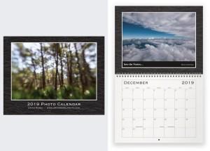 calendar standard